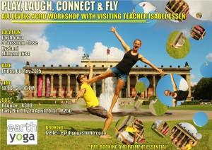 Earth Yoga-Joburg_Acro Workshop Flyer_8May2015
