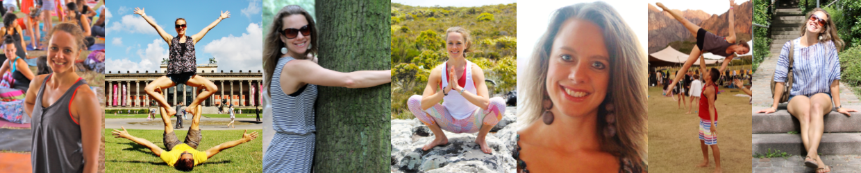 Isabel Essen Yoga Acrobatics_AcroYoga Development Consultant Healthy Eats