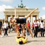 Isabel Essen AcroYoga Stuttgart Germany
