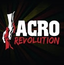 Isabel Essen Acrobatics Cape Town Acro Revolution Logo