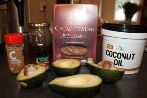 Isabel Essen Healthy Eats_Avocado Chocolate Pudding 01