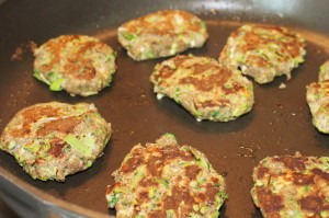 Isabel Essen_Healthy Eats _Zucchini and Feta Fritters 04