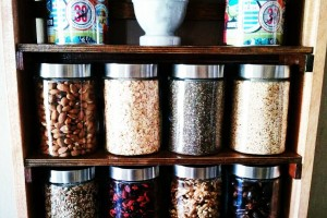 Isabel Essen_Healthy Eats_Home-made granola with yogurt
