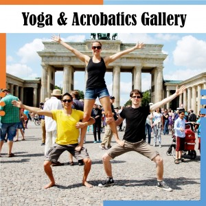 Isabel Essen_Yoga & Acrobatics Gallery