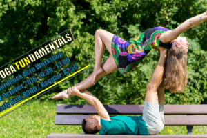 AcroYoga_Partner Acrobatics_Isabel Essen_Cape Town_South Africa