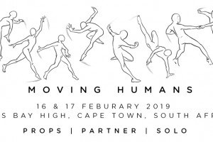 Moving Humans 2019